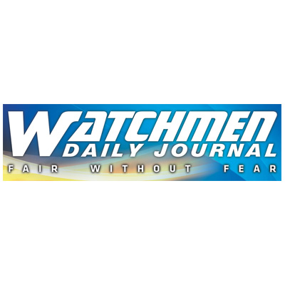Watchmen Daily Journal
